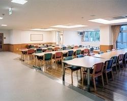 久居病院 精神療養病棟 三重県津市/病院/2001のサムネイル