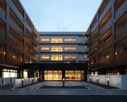 伊賀総合ケアセンター シルバーケア豊壽園 三重県伊賀市/老人福祉施設/2012のサムネイル