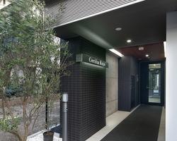 CeCilia Kujo 大阪市/共同住宅/2013のサムネイル
