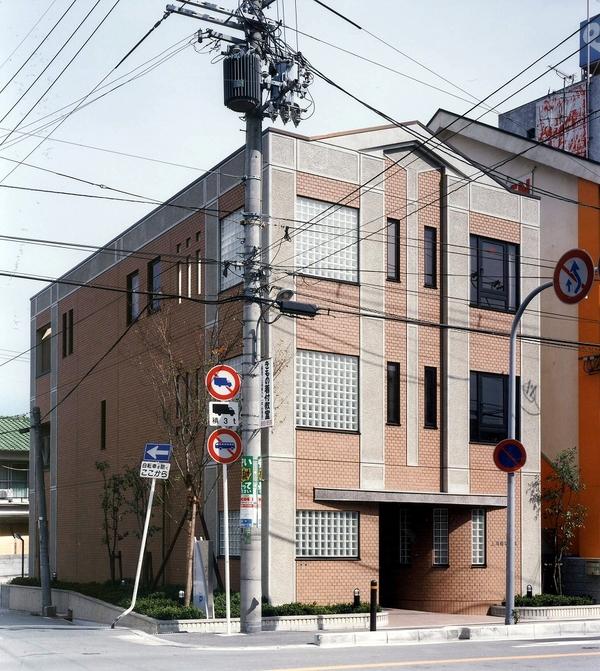 上月歯科医院 大阪府豊中市/診療所(患者収容施設無し)/1996