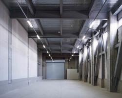 ヤマトヨ産業(株)工場・倉庫 大阪府/工場/2005のサムネイル