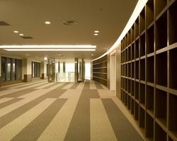 大阪工業大学大宮学舎 ルラーシュ 淀ビスタ 大阪府/学校/2007のサムネイル