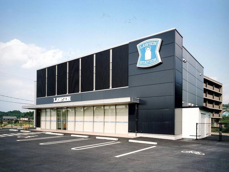 (株)森精機製作所伊賀事業所内コンビニ 三重県/その他施設/2009のサムネイル