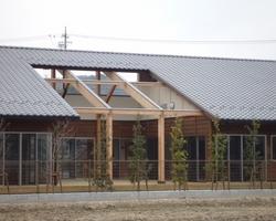 工房楽々あやま 三重県/福祉施設/2010のサムネイル