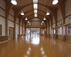 しまの杜保育園 三重県/保育園/2011のサムネイル