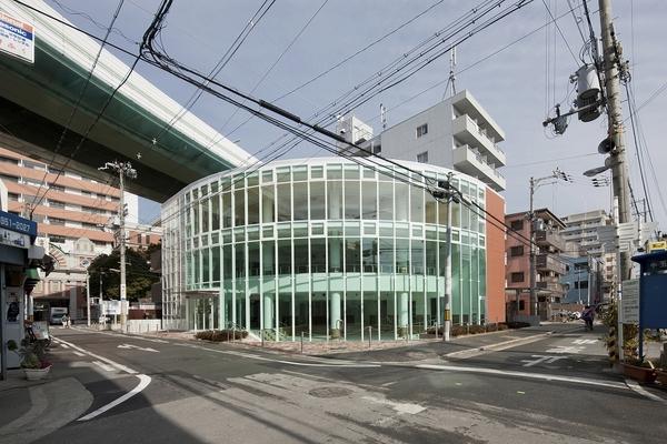 大阪工業大学chast 大阪府/学校/2012