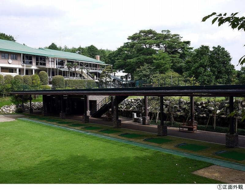 鳴尾ゴルフ倶楽部練習場 兵庫県/その他施設/2011のサムネイル