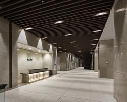 OIT梅田タワー 大阪府/学校/2016のサムネイル
