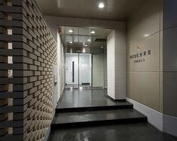 (株)全東信大阪本社ビル 大阪府/工場/2016のサムネイル