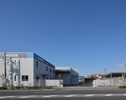 コマツリフト(株)大阪東支店 大阪府/工場/2017のサムネイル