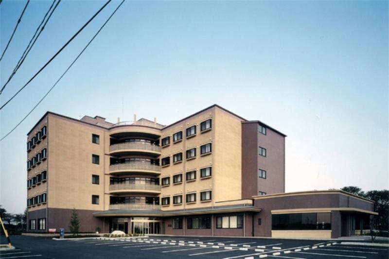 昭和ろまん 三重県/老人ホーム/2004のサムネイル