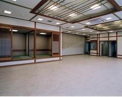 道の駅「藤樹の郷あどがわ」 滋賀県/その他施設/2005のサムネイル