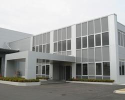 (株)太陽工機雲出工場 新潟県/工場/2005のサムネイル