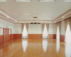 合歓の郷多目的スポーツハウス 三重県/その他施設/2005のサムネイル