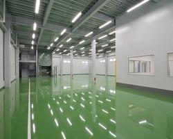 (株)ニチフ福岡営業所兼倉庫 福岡県/事務所・倉庫/2021のサムネイル